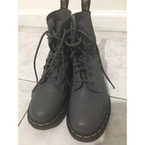 Original Doc Martens Combat Boots